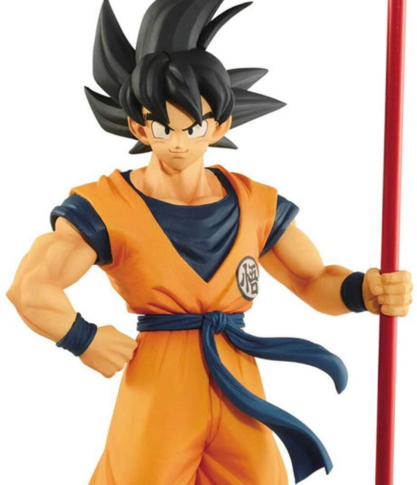 Son Goku The 20th Film Limited
